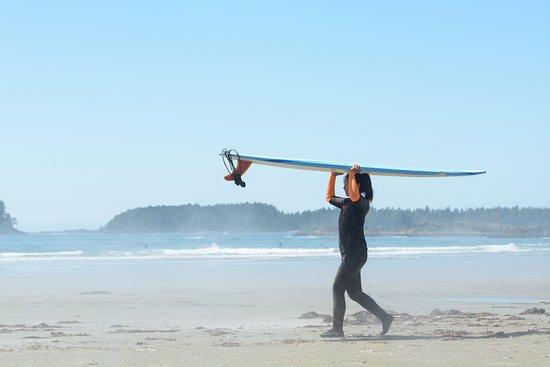 Tofino Surf Rentals