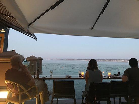Schooners Coastal Kitchen Amp Bar Monterey Menu Prices