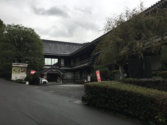 霊山歴史館 - Εικόνα του Ryozen Museum of History, Κιότο ...