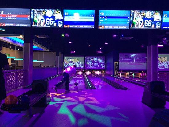 UltraStar Multi-tainment Center at Harrah's Cherokee