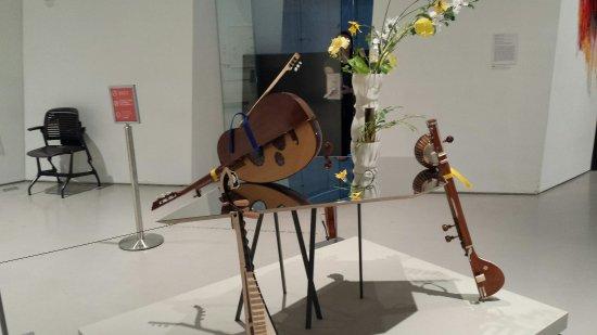 Contemporary Arts Center: Jane Benson , Dismantling & Rebuilding
