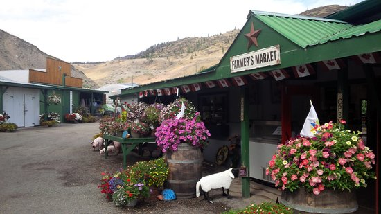 Horstings Farm Market: photo1.jpg