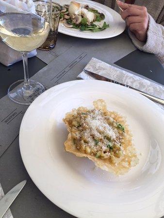 La Terrazza, Bagno Vignoni - Ristorante Recensioni, Numero di ...