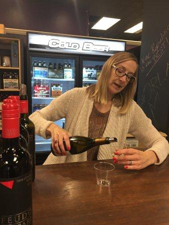 Excelsior, MN: Wine Republic