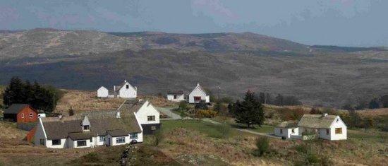 Foto de Connemara Country Cottages