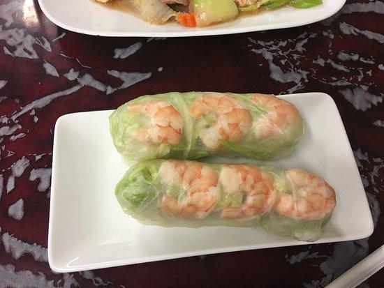 Uvalde, تكساس: Wonderful  Authentic Vietnamese Food!