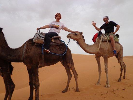 Marrakech-Tensift-El Haouz Region, Marokko: Sueño cumplido