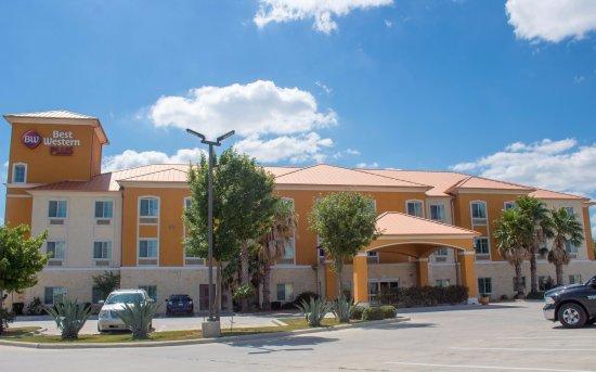 Best Western Plus San Antonio East Inn Suites UPDATED 2017