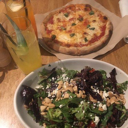 True Food Kitchen Santa Monica Tripadvisor