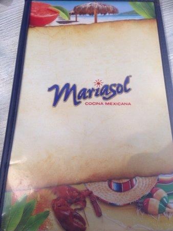 Mariasol Cocina Mexicana: photo2.jpg
