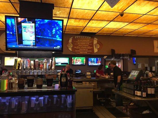 Oyster Pub Daytona Beach Florida