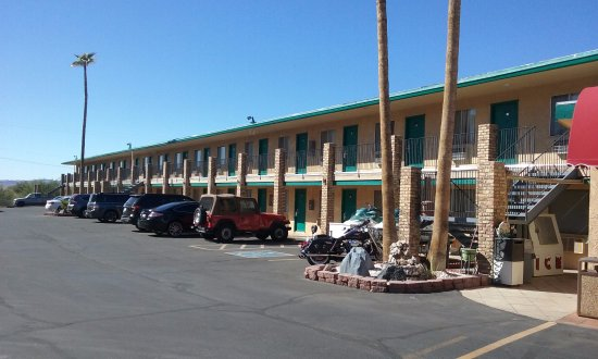 Foto de Windsor Inn Motel