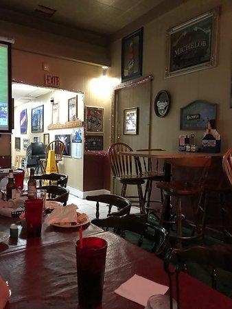 Westland, MI: Benny's Pizza Restaurant
