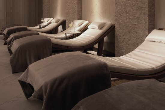 Rhapsody Spa Relaxation Lounge Picture Of Rhapsody Spa Nashville Tripadvisor