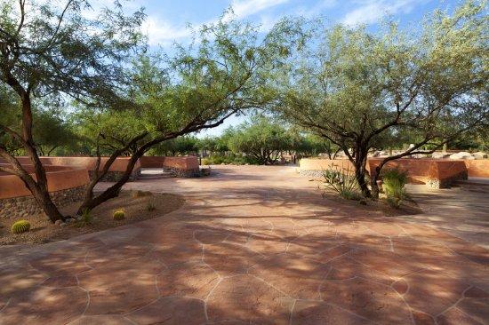 Chandler, Arizona: Mesquite Event Terrace