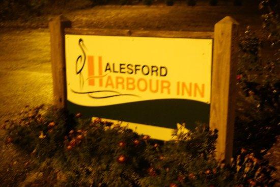 Halesford Harbour Inn: photo0.jpg
