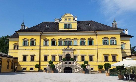 Schloss Hellbrun