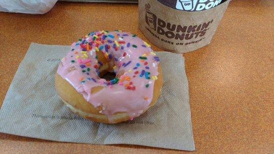 Dunkin' Donuts : IMG-20171022-WA0025_large.jpg