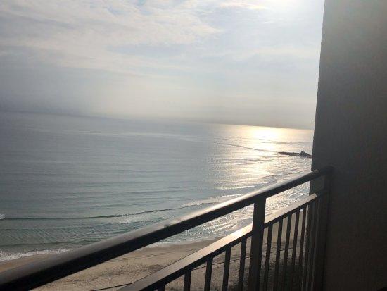 Palm Beach, Austrália: Level 24