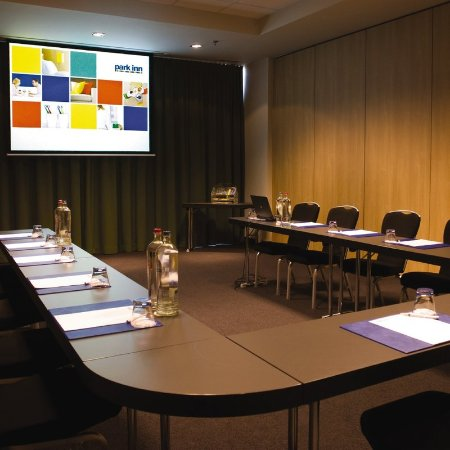 Grace-Hollogne, Belgium: Meeting Room