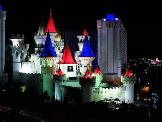 Excalibur hotel casino reviews casino parker arizona
