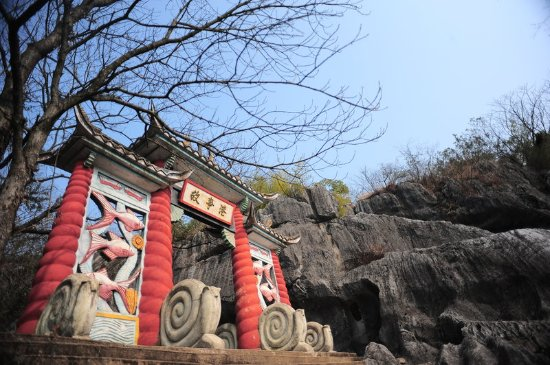 Chun'an County, Kina: Story Port
