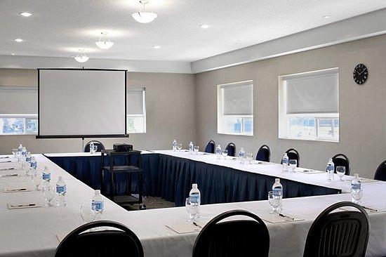 Prince George, Canada: Meeting Room
