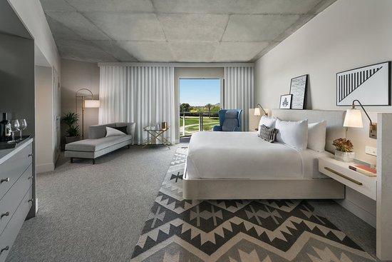 Paradise Valley, Arizona: Camelback Presidential Suite Bedroom