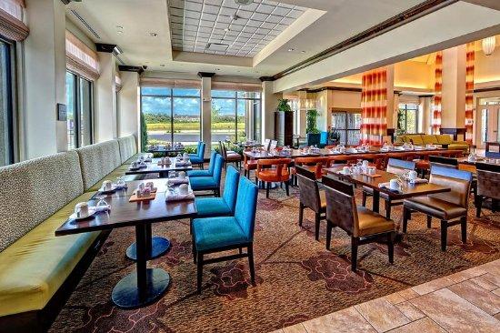 Cordova, TN: Dining Area