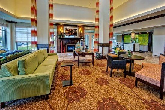 Cordova, TN: Lobby Main Area