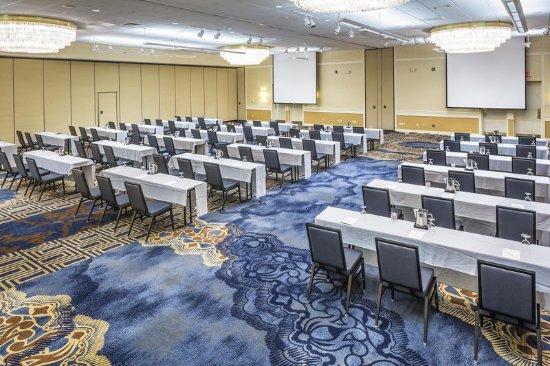 Andover, MA: Conference