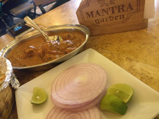 Mantra Indian Food Lima