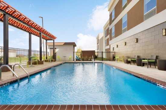 Home2suites by hilton baton rouge ab chf 107 c h f for Angebote swimmingpool
