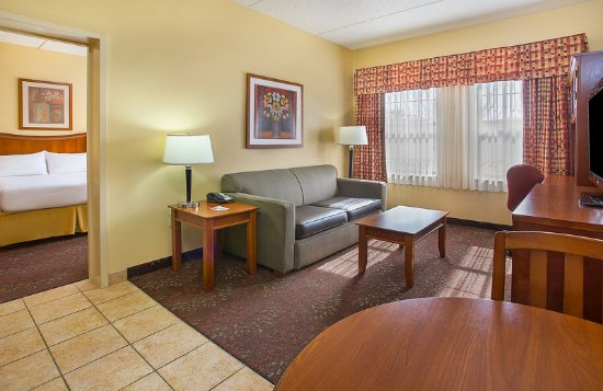 Holiday Inn Express Wickam On Fort Knox An Ihg Army Hotel