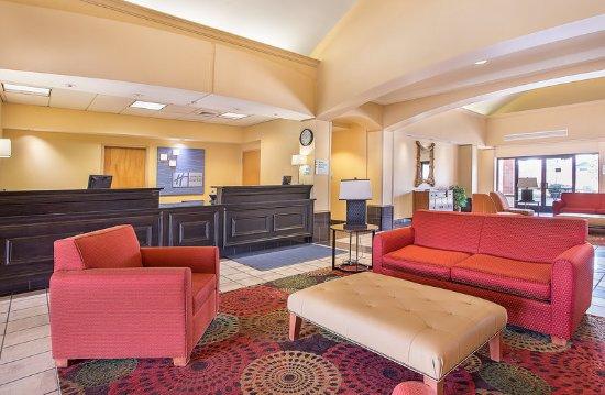 Fort Knox, KY: Holiday Inn Express-Wickam Inn