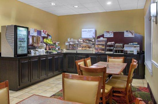 Fort Knox, KY: Smart Start Breakfast