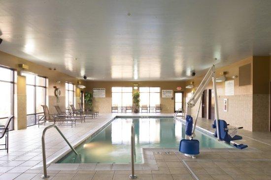 Vineland, Нью-Джерси: Pool