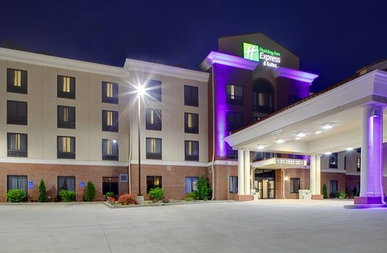Cross Lanes, Virginia Occidentale: Hotel Exterior