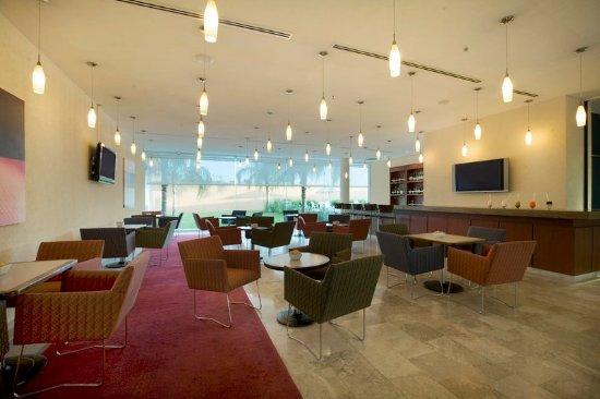 Fiesta Inn Reynosa: Lobby Bar