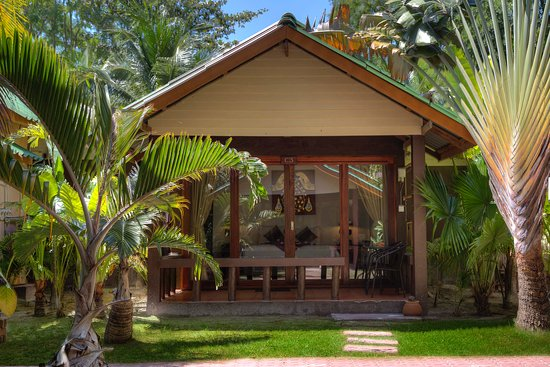 Entrance - Picture of Mali Resort, Ko Lipe - Tripadvisor