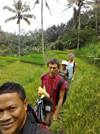 Bali Excellent Tour