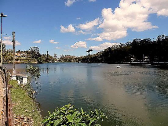 Lago Javary
