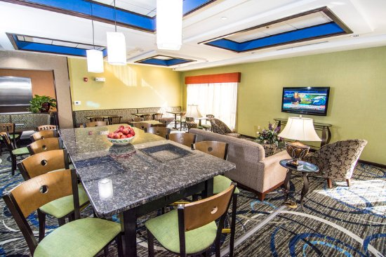 Elkton, MD: Breakfast Area