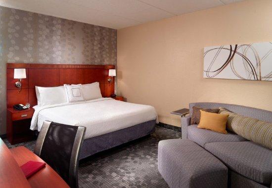 ดุลูท, จอร์เจีย: King Guest Room