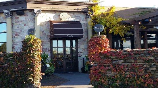Bacio, Minnetonka - Menu, Prices & Restaurant Reviews