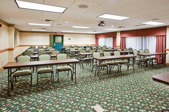 CountryInn&Suites Newnan  MeetingRoom