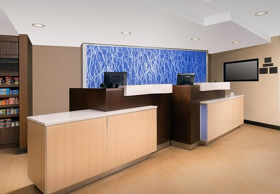 East Greenbush, NY: Front Desk
