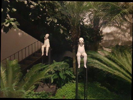 Hotel Museo Spa Casa Santo Domingo: 20171008_221119_large.jpg