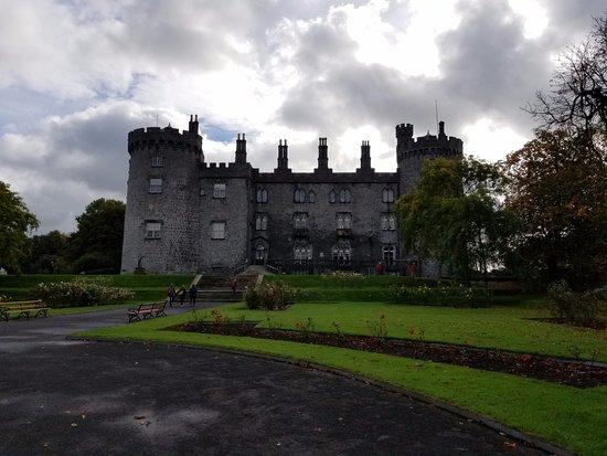 Kilkenny Castle Tour Tickets