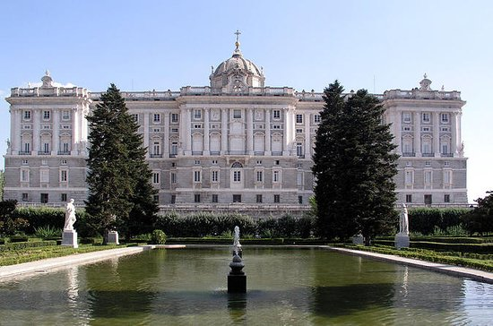 Super Saver: Toledo and Segovia Plus...